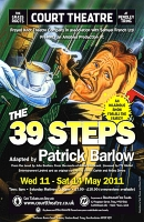 The 39 Steps (2011) (Click to enlarge)