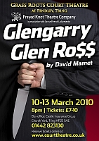 Glengarry Glen Ro$$ (2010) (Click to enlarge)