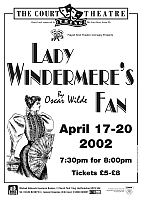 Lady Windermere's Fan 2002 (Click to enlarge)