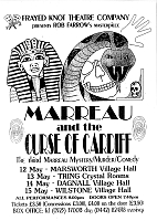 Marreau and the Curse of Cardiff (1993) (Click to enlarge)