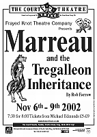 Marreau and the Tregalleon Inheritance (2002) (Click to enlarge)