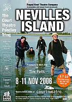 Neville's Island (2006) (Click to enlarge)