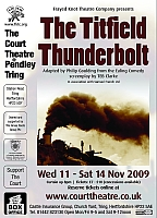 Titfield Thunderbolt