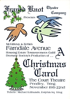 Farndale ... Christmas Carol (1997) (Click to enlarge)